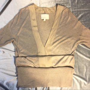 BANAN REPUBLIC, Women's Short Sleeve Sweater Dress